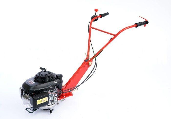 Motorová jednotka čtyřtaktní Honda GCVx 200 Motor JIKOV Green a.s.