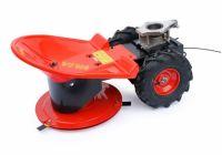 Bubnová sekačka VIVA bez motoru pro 2 taktní nebo 4 taktní motor
