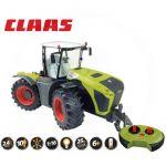 Traktor RC CLAAS XERION 5000 na dálkové ovládaní