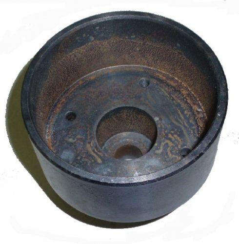 Bubínek spojky rotavátor průměr 80 mm