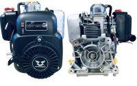 Motor Zongshen NH150H 4HP pro vibrační pěchy