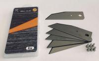 Nože robotických sekaček AL-KO, BRILL
