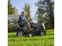 Zahradní traktor s košem ALPINA AT4 98 HA (ST 500)
