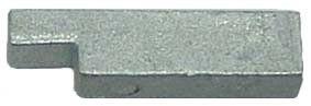 Klínek zapalování rovný 18 x 3,1 x 4,8 mm - TECUMSEH Vyrobeno v EU