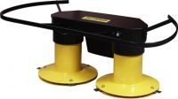 Žací ústrojí dvoububnové pro sekačky BDR 550 a BDR 700