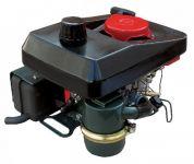 Motor dvoutaktní JIKOV 1453