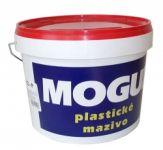 Plastické mazivo PZO-P  -  8 kg