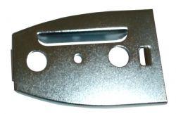 Plech krycí pro motorové pily Husqvarna 55 Vyrobeno v EU