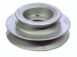 Řemenice střední díl pro 2-taktní sekačky BDR 550 a BDR 700 Vyrobeno v EU