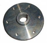 Náboj řemenice rotorů BDR 580/550