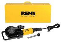 REMS Curvo Set 15-18-22-28 mm - Elektrická ohýbačka trubek