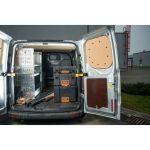 Profesionální přepravní úložný box na kolečkách RIDGID - Komplet 3 boxy RIDGID - USA