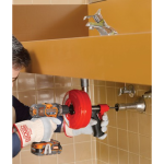 Sací a tlakový čistící přístroj