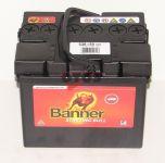 BANNER Starting Bull 12V 30Ah 300A 53030 Pravá