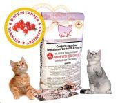 FELINE Perfection Adult Cat - kanadské kompletní krmivo pro kočky 1kg