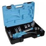 Hydraulická ohýbačka CBC OB 85S set 10, 12, 15, 18, 22 mm