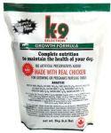 K-9 SELECTION GROWTH FORMULA (krmivo pro štěňata, březí a kojící feny) 1kg