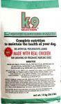 K-9 SELECTION GROWTH LARGE BREED Puppy (pro štěňata velkých plemen) 1kg