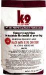 K-9 SELECTION HI-PERFORMANCE FORMULA - pro aktivní a pracující psy 3kg
