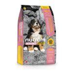 S3 Nutram Sound Puppy Large Breed - Přírodní suché krmivo pro štěňata velkých plemen