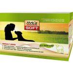SOFT MACs Dog JEHNĚ - Polovlhké granulované krmivo
