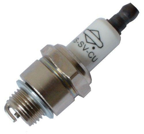 Svíčka zapalovací B&S - SV - CU Vyrobeno v EU