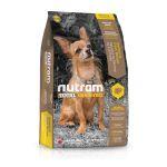 T28 Nutram Total Grain Free Salmon Trout Dog - bezobilné krmivo, losos a pstruh, pro psy malých plem