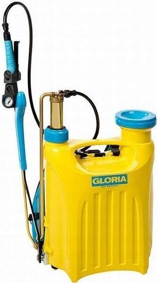 Gloria PRO 1800 Zádový profesionální postřikovač GLORIA - Made in Germany