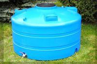 Nádrž na vodu DC 5000 litrů
