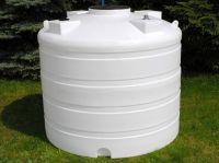 Nádrž na vodu DC 7000 litrů