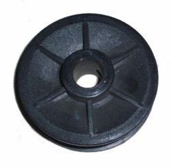 Řemenice plastová LTS, 55 mm Vyrobeno v EU