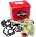Karburátor pro B&S 3,5 HP, 4,0 HP, 4,5 HP + Primer
