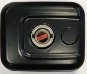 Palivová nádrž ZONGSHEN GB200 - 100052308-0002