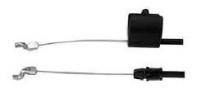 Bowden brzdy MTD 1506 x 1206 mm