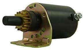 Elektrický startér pro motory B&S, John Deere, LG, 691564, 12,5 - 18 HP