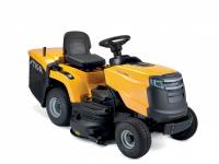 Stiga Estate 3098 H - Zahradní traktor 16,5 HP