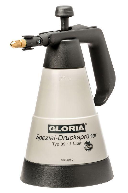 GLORIA 89 Spezial - Postřikovač odolný oleji GLORIA - Made in Germany