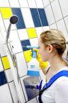 GLORIA CleanMaster CM 10 - Postřikovač pro průmyslové čištění GLORIA - Made in Germany