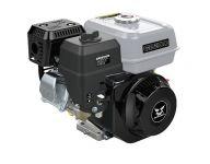 Motor ZONGSHEN GB200, 6,5 HP hřídel 19 x 58 mm