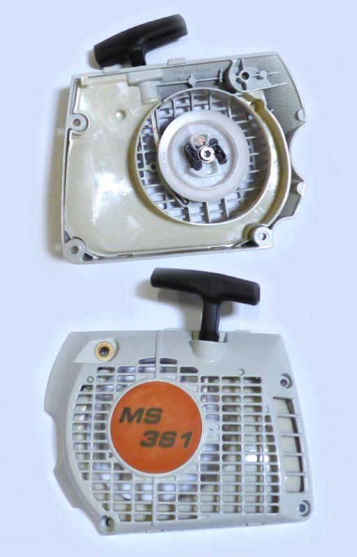 Startér kompletní STIHL MS341, MS361, MS361C
