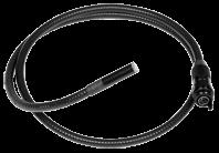 Inspekční kamera - endoskop
