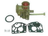 Karburátor Briggs&Stratton 3,5 , 4,0 , 4,5 HP + Primer