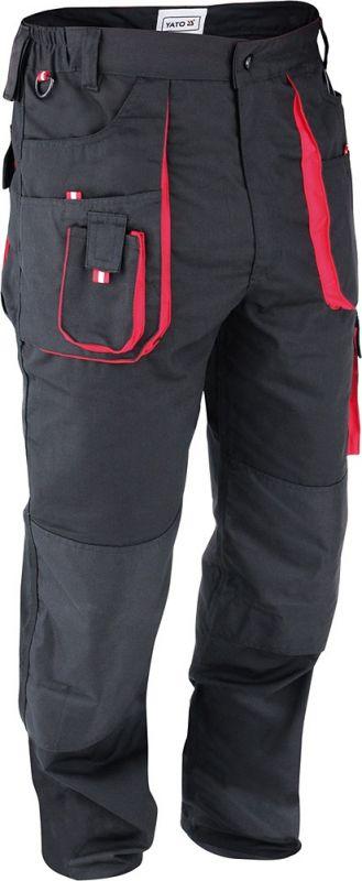 Pracovní kalhoty DUERO vel. L