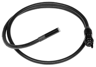 Prodloužení posuvného kabelu o 900 mm, REMS CamScope