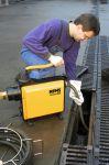REMS Cobra 32 Set 22+32 - Stroj na čištění potrubí