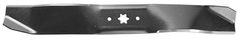 Nůž 54 cm mulčovací pro sekačky MTD