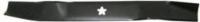 Nůž 55,8 cm mulčovací pro sekačky HUSQVARNA, PARTNER