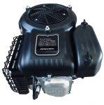 Motor ZONGSHEN XP380A 382 cm3, 11,5 HP, vertikální hřídel 25,4 x 80 mm