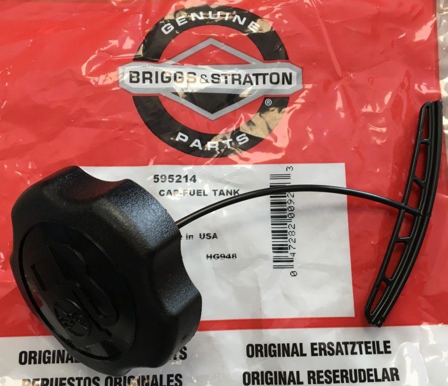 Uzávěr nádrže B&S 650 - 675e OHV Briggs & Stratton