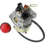 Karburátor MTD 478-SH, 478-SHA, 478-SHB, 526 SWE, ME 66, Optima ME 66, STH 8.66 W, XS 668 E